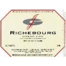 Jean Grivot, Richebourg Grand Cru